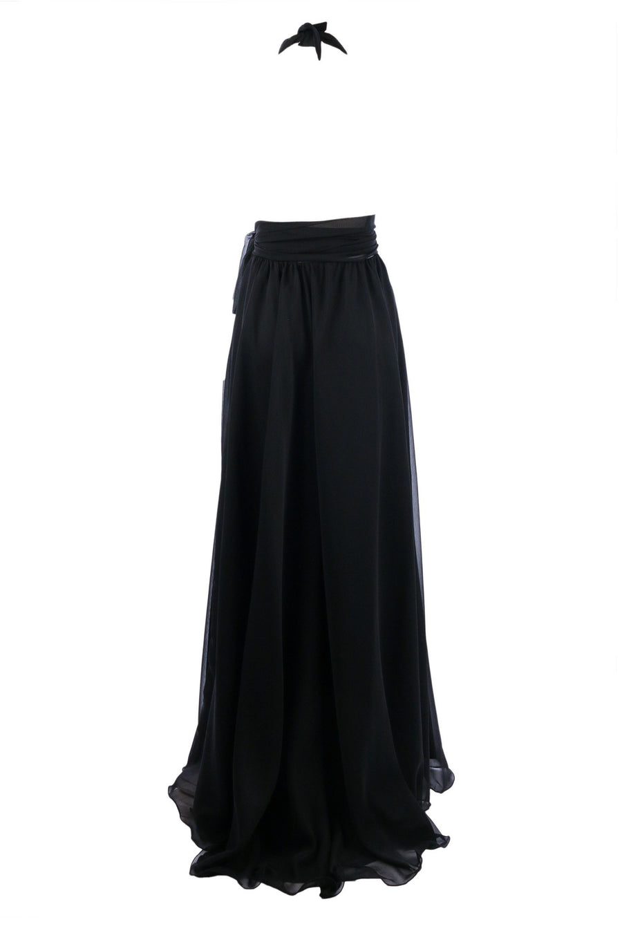 harlow-gown-in-black-chiffon-by-lucy-laurita