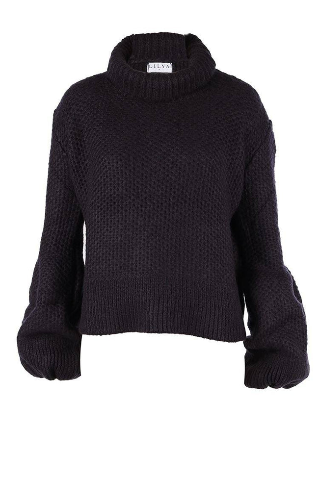 Thanti Knit Jumper