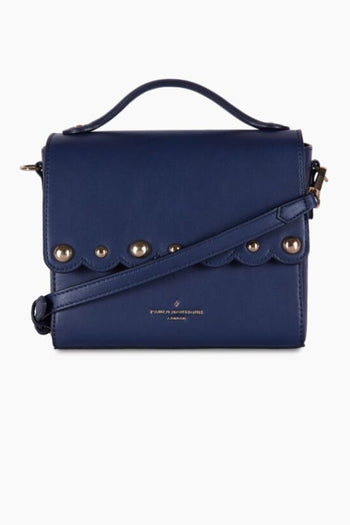 Lucia Top Handle Bag