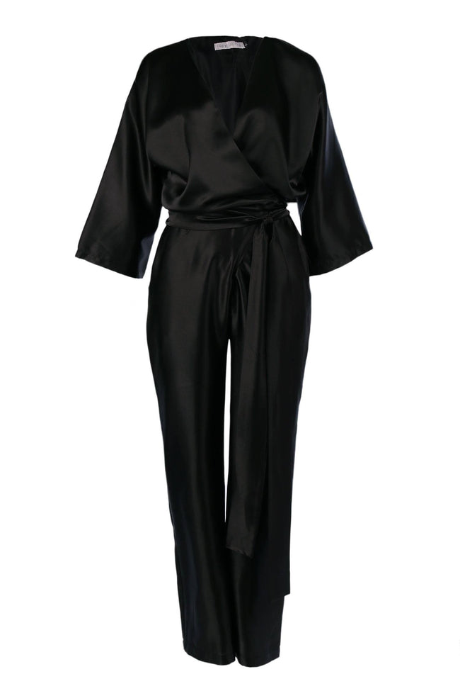 Shop Online Helena Jumpsuit by Lucy Laurita - Leiela  Frockaholics Jumpsuit / Playsuit