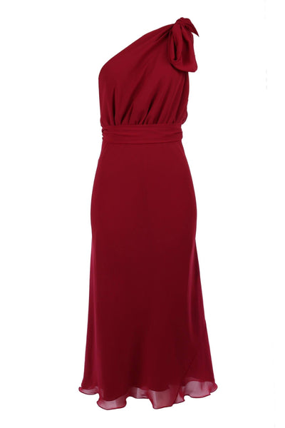Chelsea Cocktail Length Dresses Lucy Laurita - Leiela