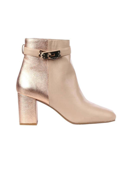 Nitro in Nude | FINAL SALE Shoes Martini Marco