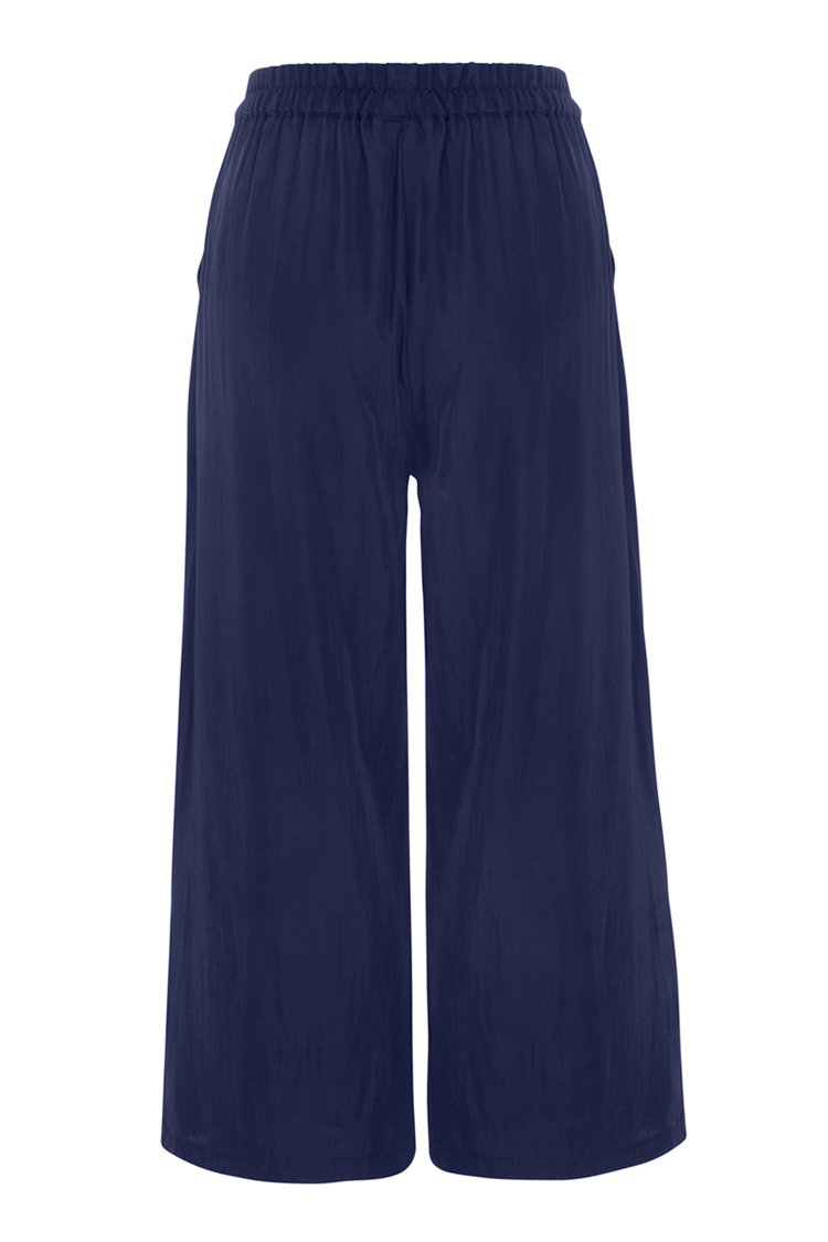 Sapphire Pant in Marine