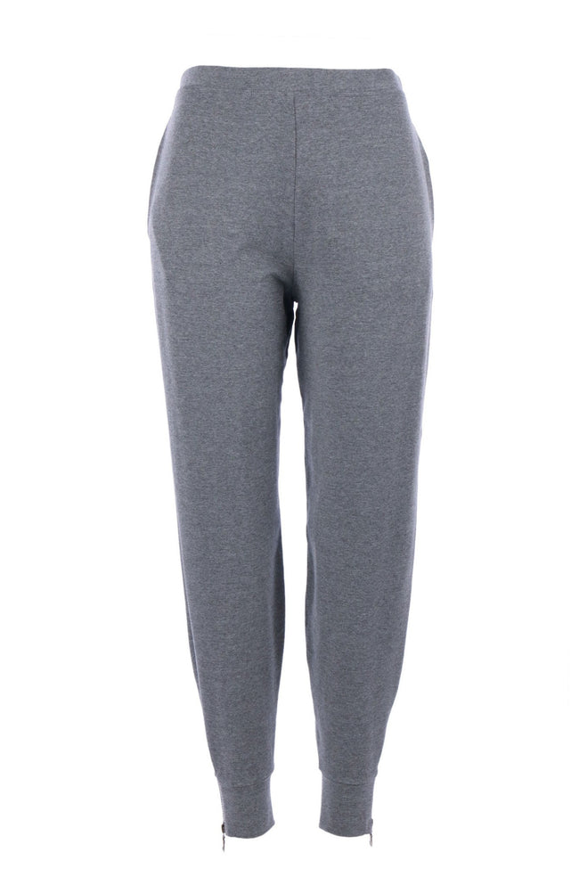Zip Eclipse Pant in Charl Marl