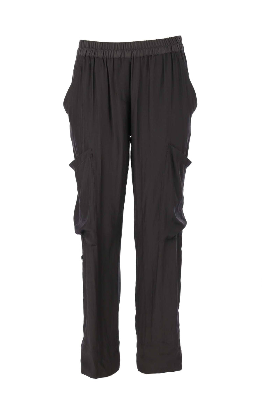 Shop Online Soft Cargo in Graphite by Mela Purdie  Frockaholics Bottoms