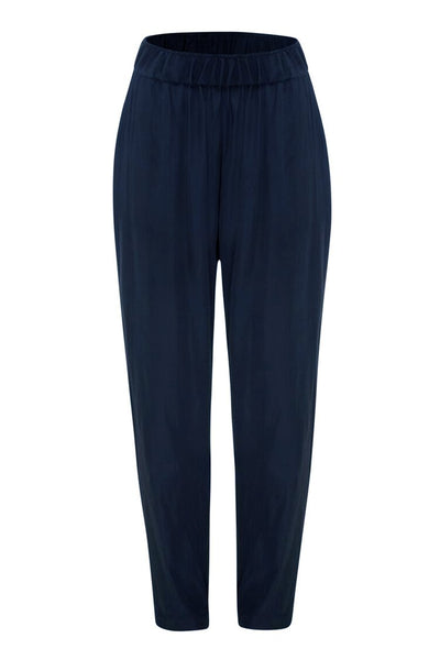 Nomad Pant in French Navy Bottoms Mela Purdie