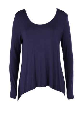 Shop Online Alpine L/S Top | Final Sale by Metalicus | Frockaholics.com Tops