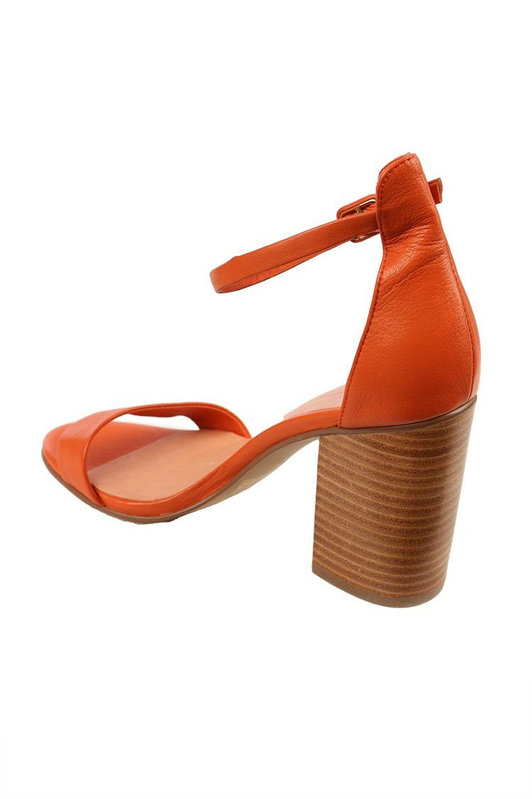 Olate Heel | FINAL SALE