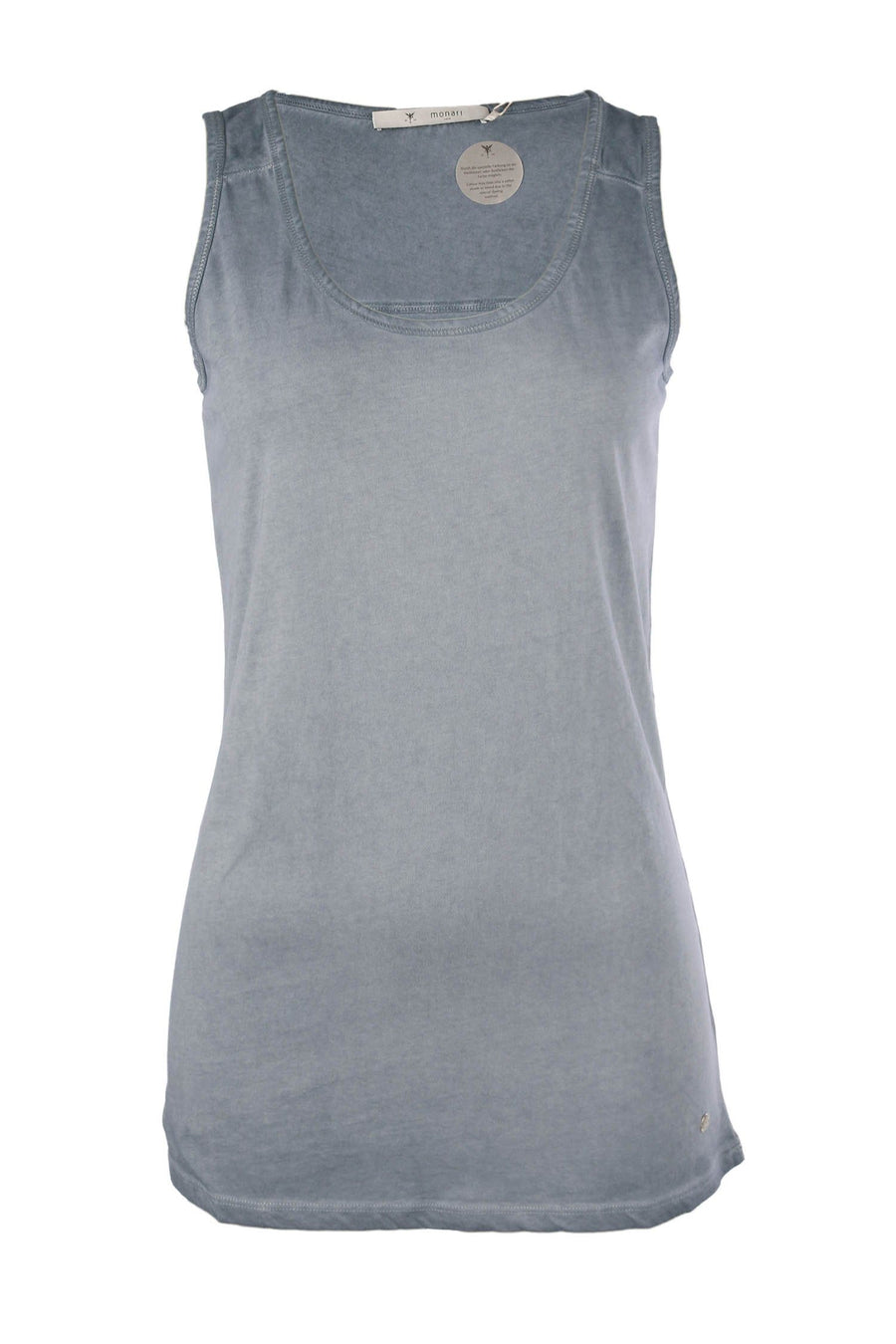 Pure Cotton Cold Dye Singlet