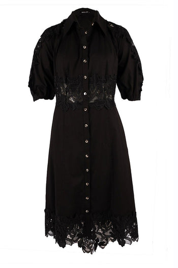 Evetta Shirt Dress | FINAL SALE