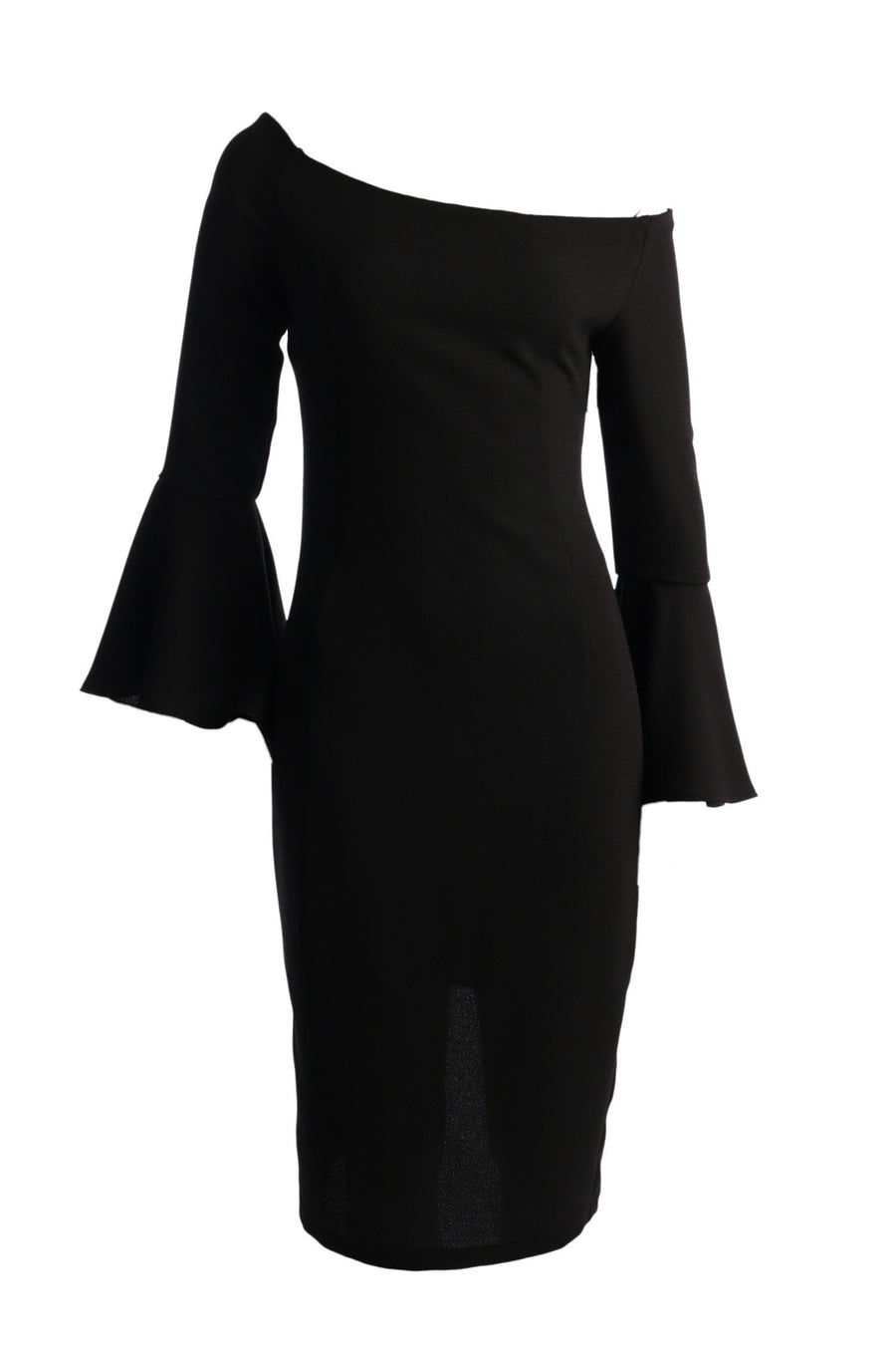 Shop Online Koula Dress in Black by Quba  Frockaholics Dresses