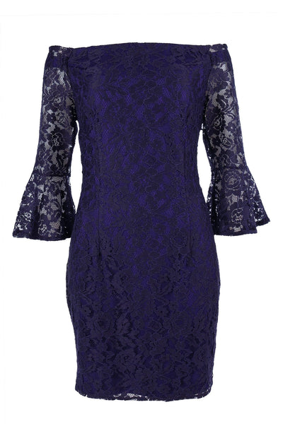 Ami Lace Dress | FINAL SALE Dresses Quba