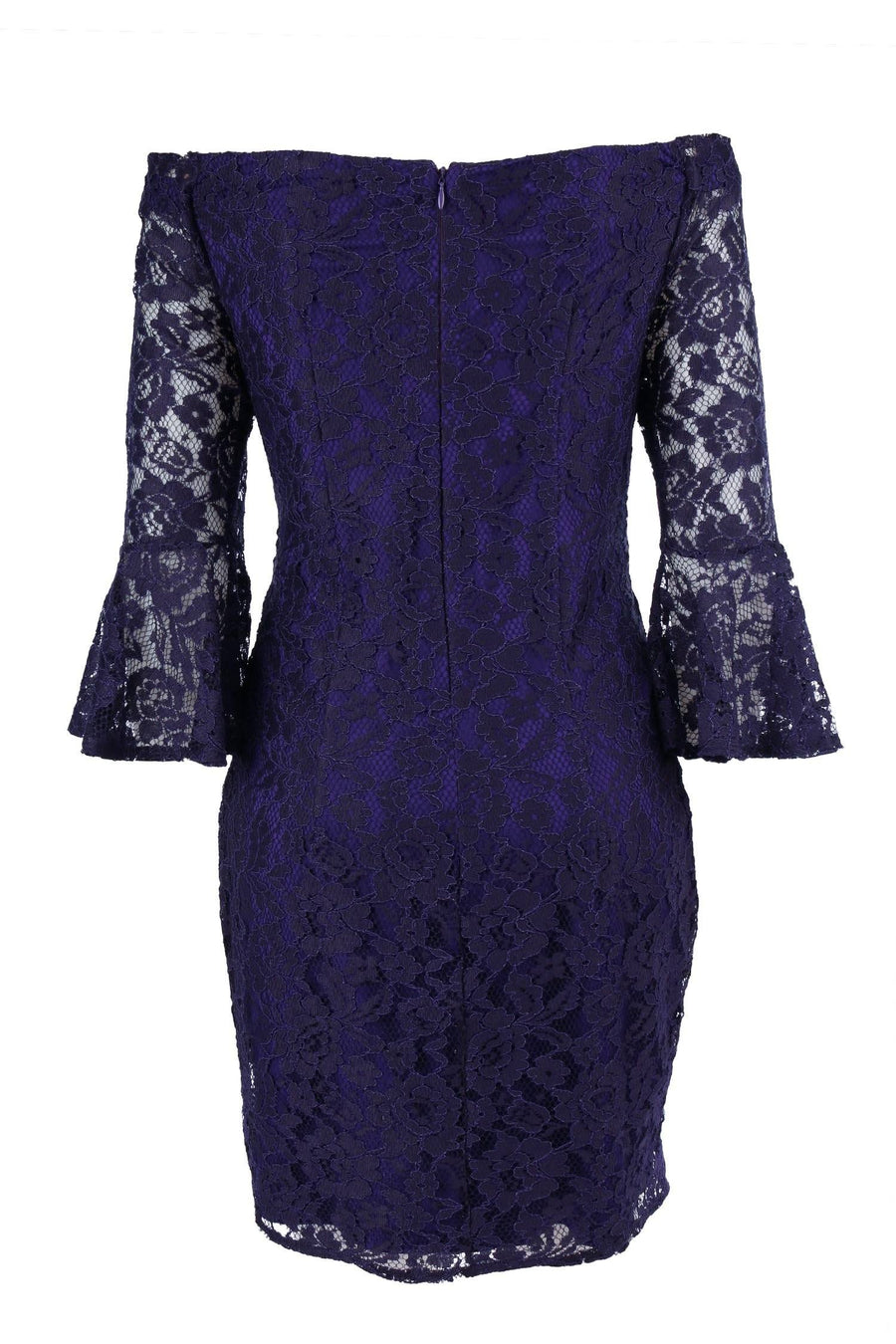 Shop Online Ami Lace Dress by Quba  Frockaholics Dress