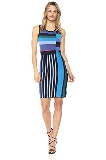 Shop Online Amico Dress by Desigual  Frockaholics Dresses