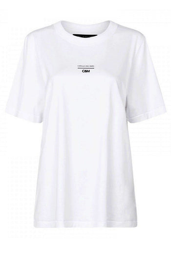 George Tee in Soft White