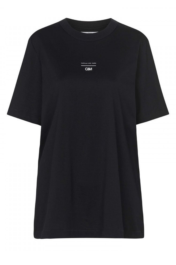 George Tee in Black