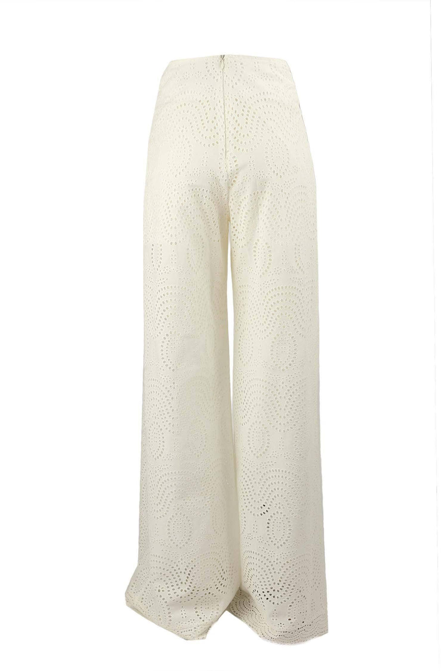 Lola High Waist Pleats Pants | FINAL SALE