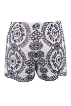 Charlot Shorts by Stanzee Frockaholics.com