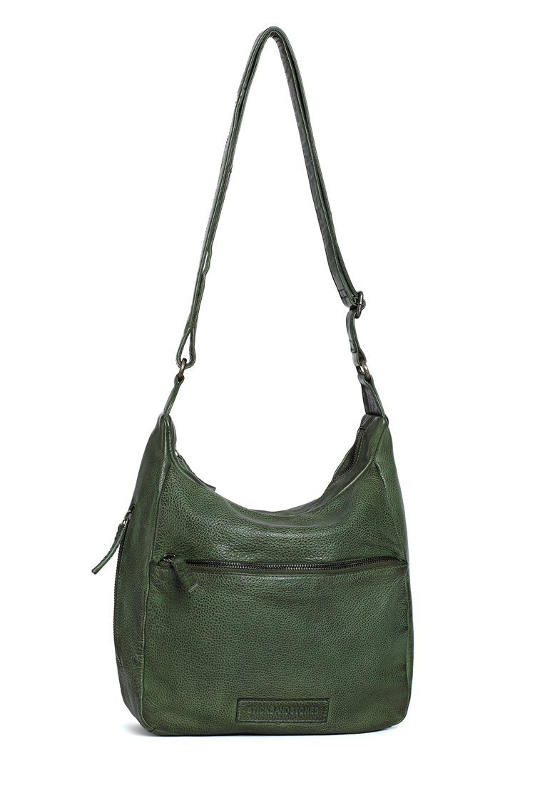Gaia Bag in Olive