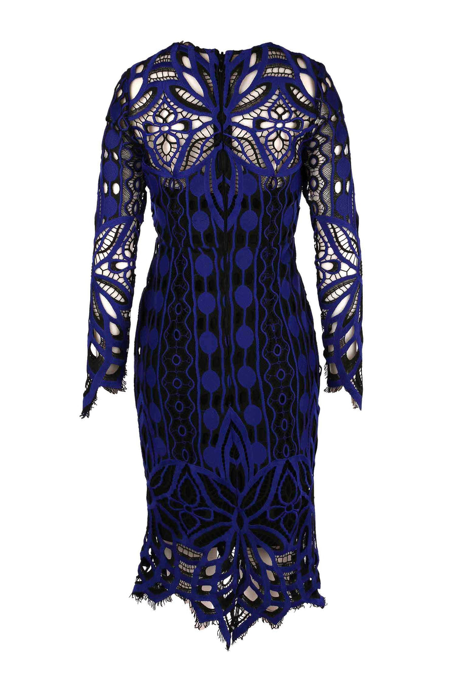The Night Lace Dress by Thurley