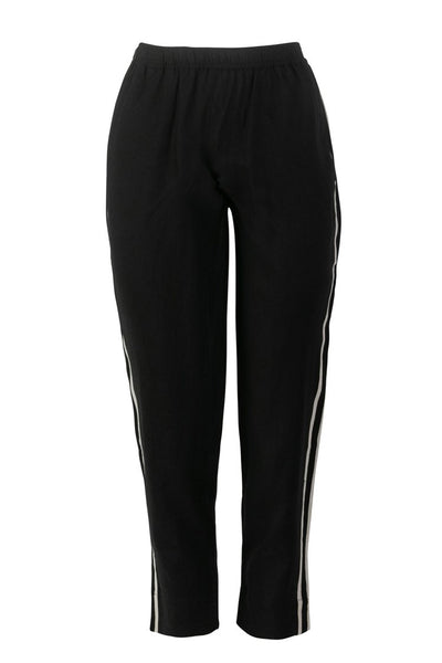 Sigma Pant in Black Bottoms Verge