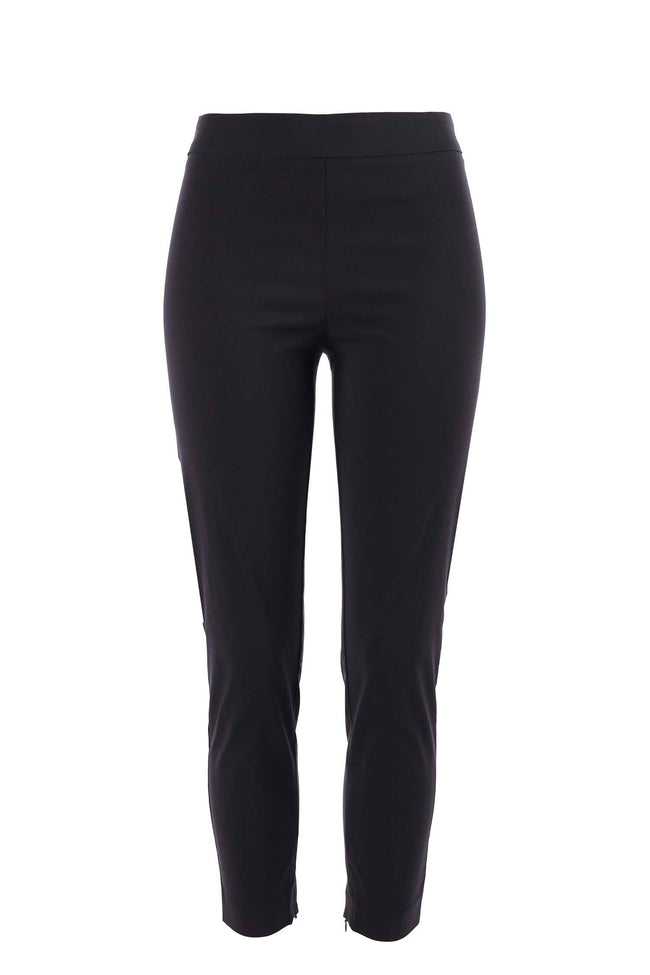 Fiz Pant in Navy | FINAL SALE