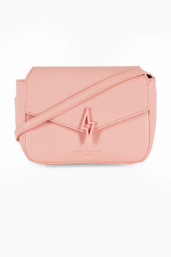 Ivy Mini Cross Body Bag in Pink