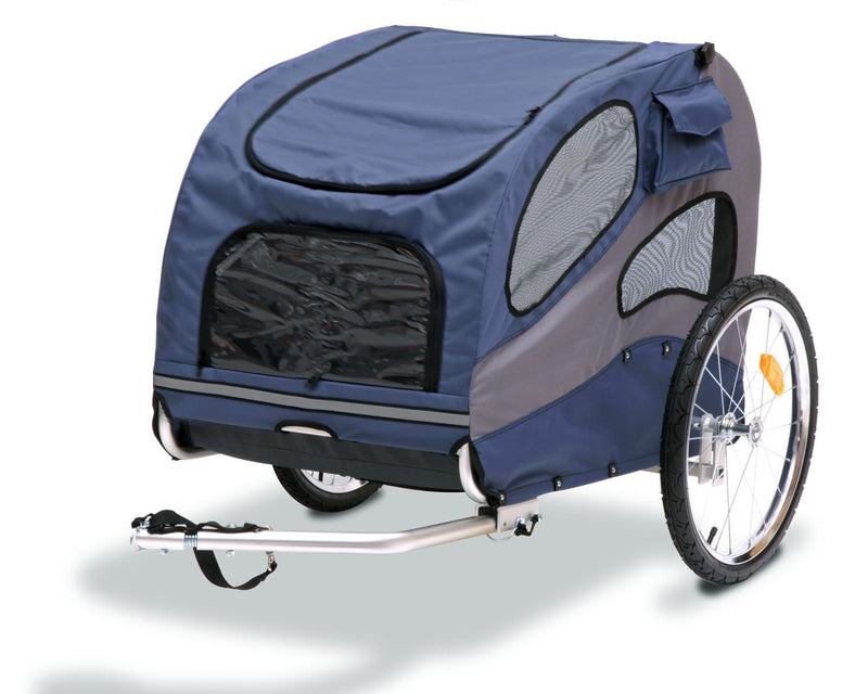 Hound About Classic Bicycle Trailer