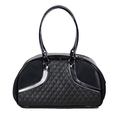 ROXY Black Quilted Luxe - Bayside Buddy