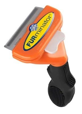 FURminator deShedding Tool for Dogs at Baysidebuddy.com - Bayside Buddy