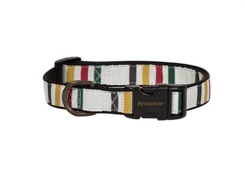 GLACIER NATIONAL PARK HIKER COLLAR - Bayside Buddy