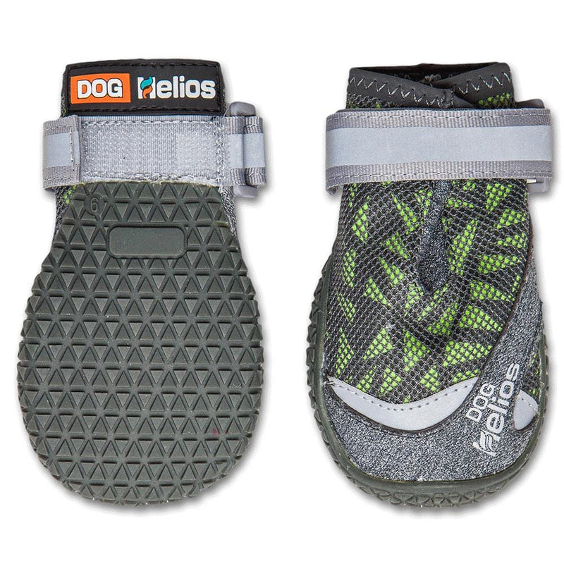 Dog Helios 'Surface' Premium Grip Performance Dog Shoes