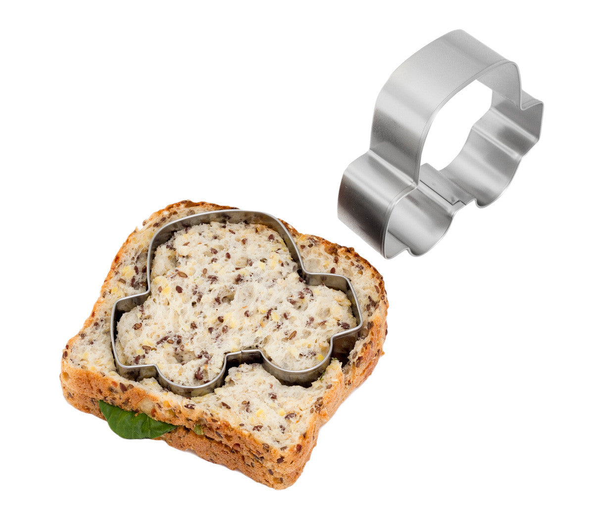 Car Sandwich Cutter Seed Sprout