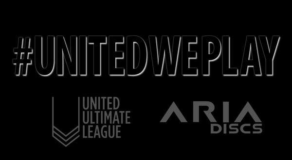 ARIA and Professional Mixed UNITED ULTIMATE LEAGUE UUL