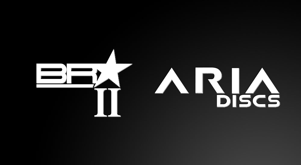 ARIA Ultimate official disc partner for Rockstar Cup 2018