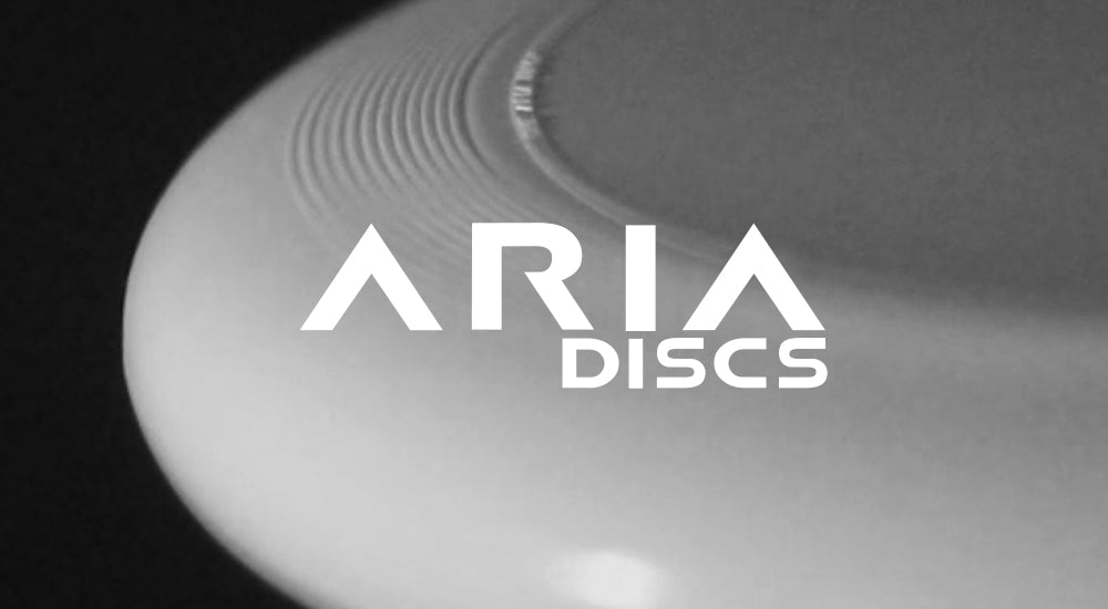 ARIA is about making the best disc for the sport of ultimate.