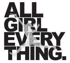 All Girl Everything Ultimate Program ARIA Ultimate Social Partner