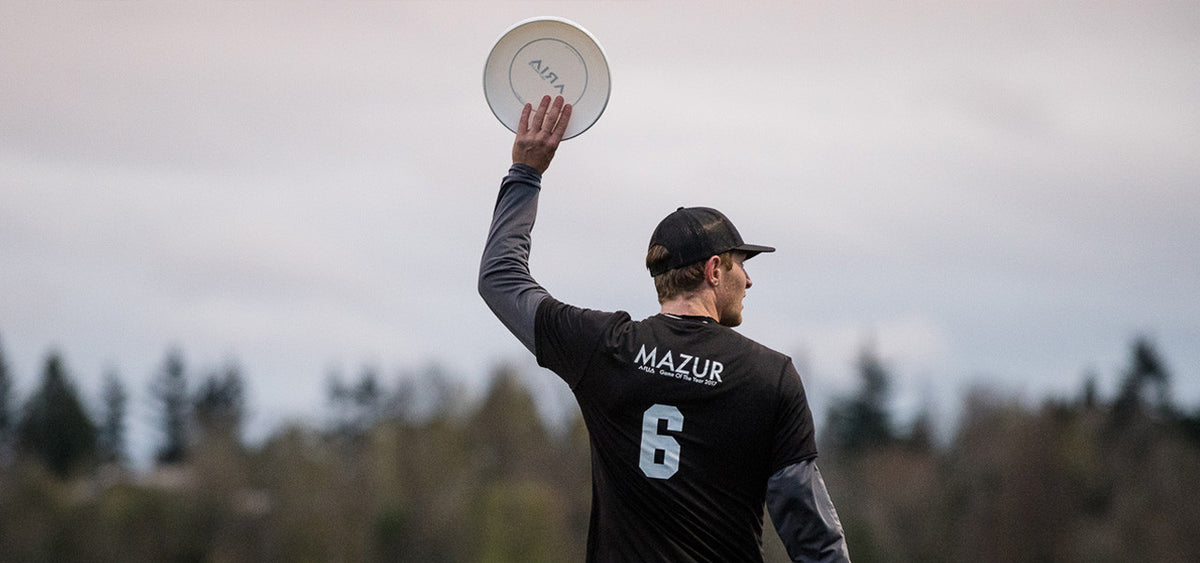 ARIA is a top level disc for professional ultimate frisbee players ARIA professional official ultimate flying disc for the sport commonly known as 'ultimate frisbee'