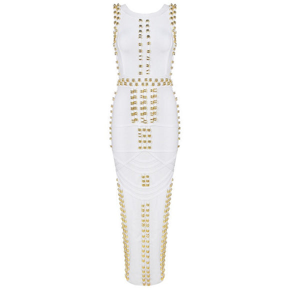 Kiki bandage dress