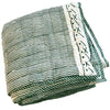 Proud Mary for Tilonia® King Quilt in Stripes in Teal (Pre-Order)