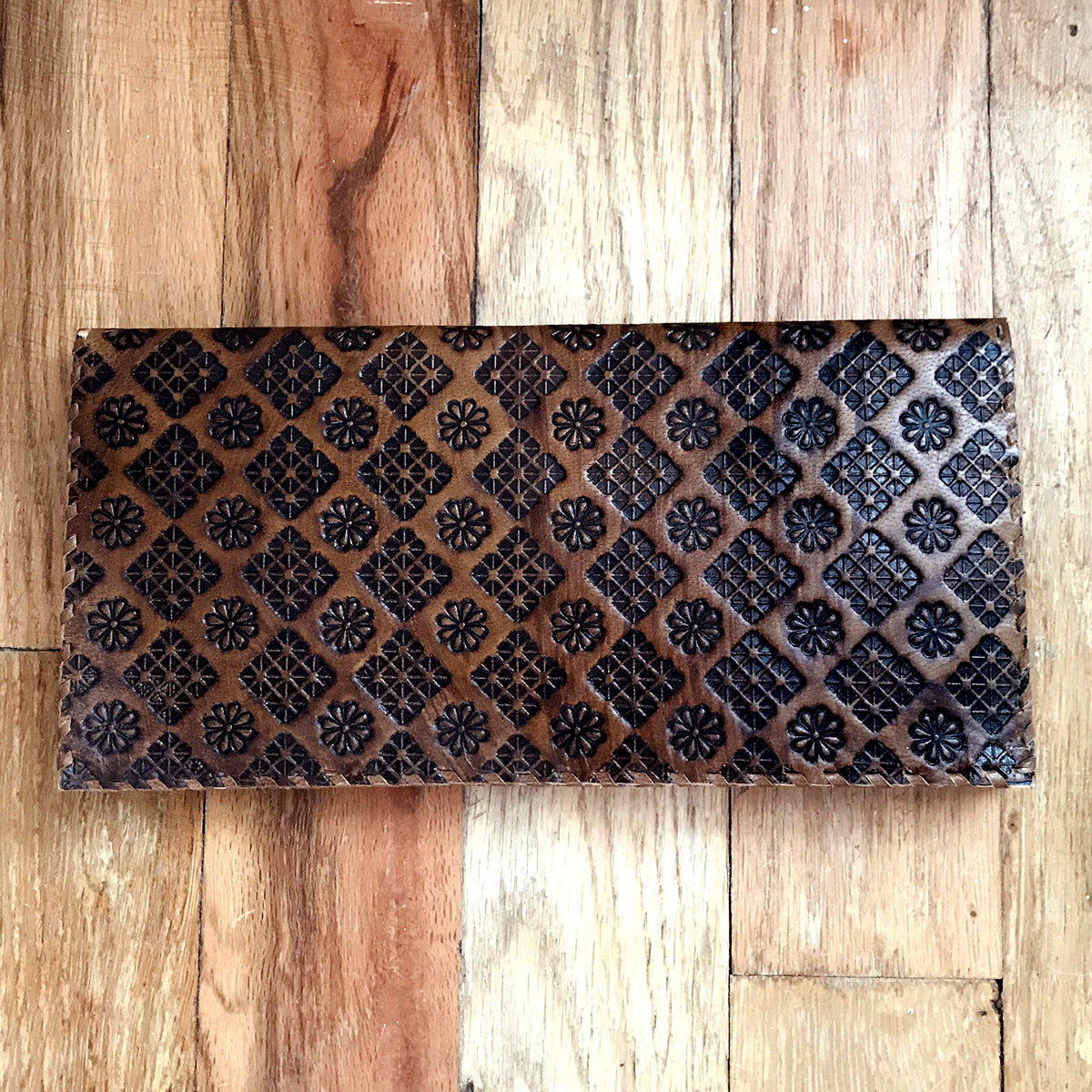 Tilonia® Leather Wallet