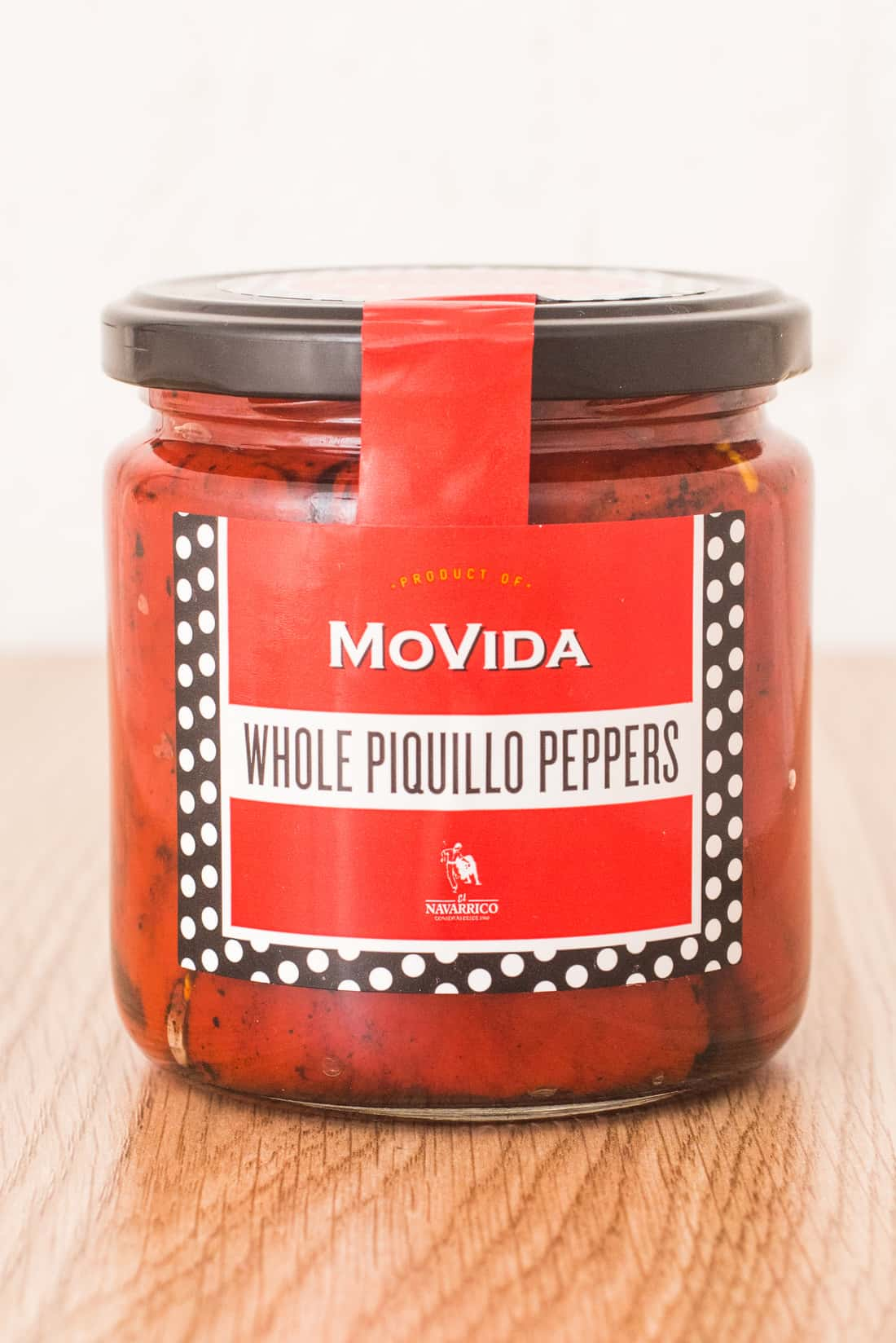 Movida Piquillo Peppers