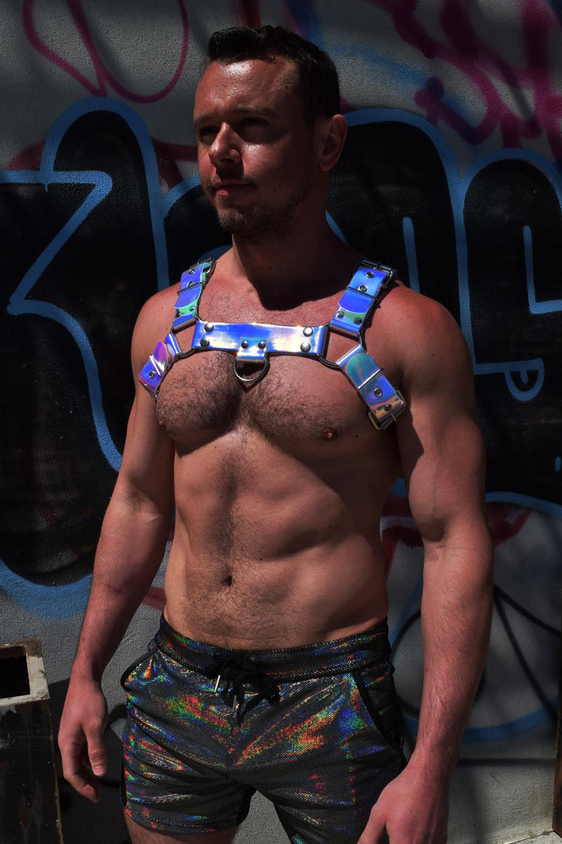 UNICORN CYBER HARNESS