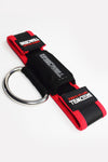 MARQUEE CENTER STRAP - RED