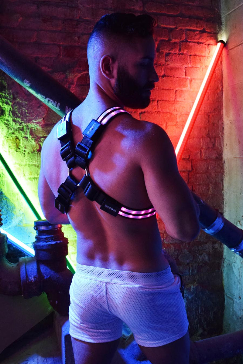 RAVE CROSS HARNESS
