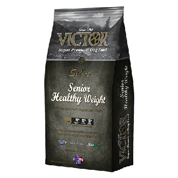 Victor Senior Healthy Weight - Dry Dog Food