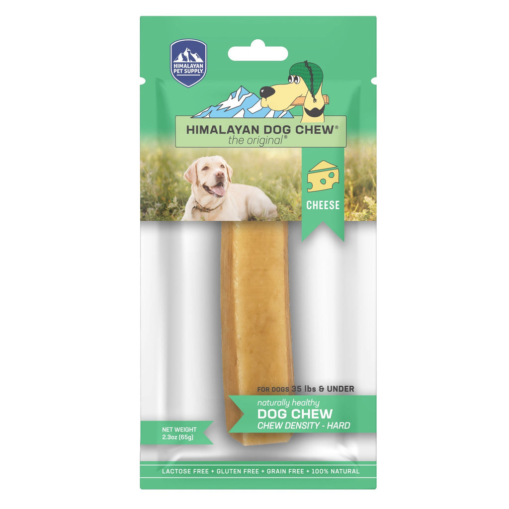 Himalayan Dog Chews - Medium 35 lbs & Under