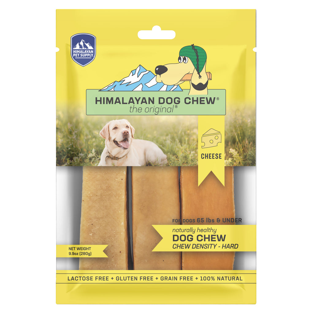 Himalayan Dog Chews - Mixed 65 lbs & Over