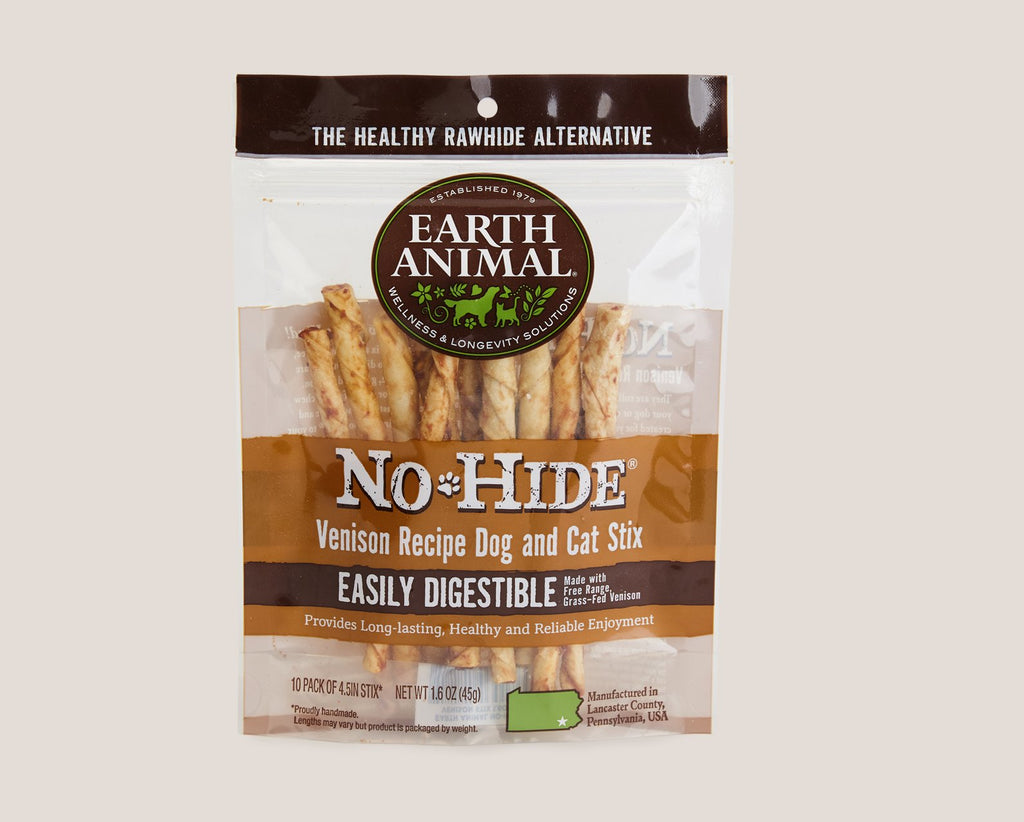 No-Hide Stix 10-Pack - Venison