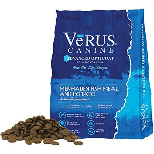 Verus Advanced Opticoat Formula - Dry Dog Food